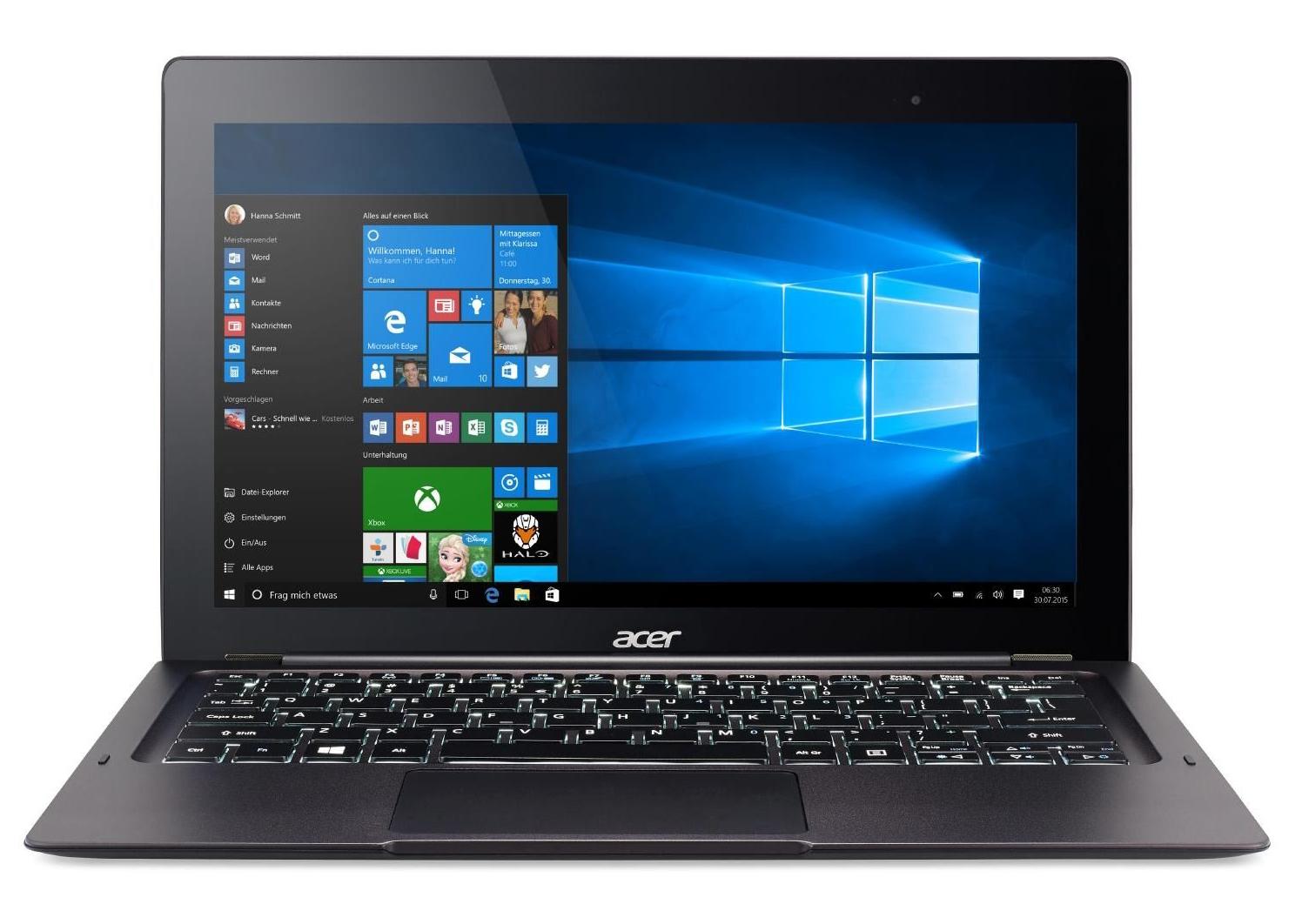 Acer SW7-272 Intel Graphics Windows 8 X64 Treiber