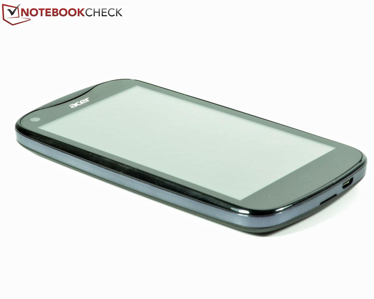 Breve Análisis Del Smartphone Acer Liquid E2 Duo