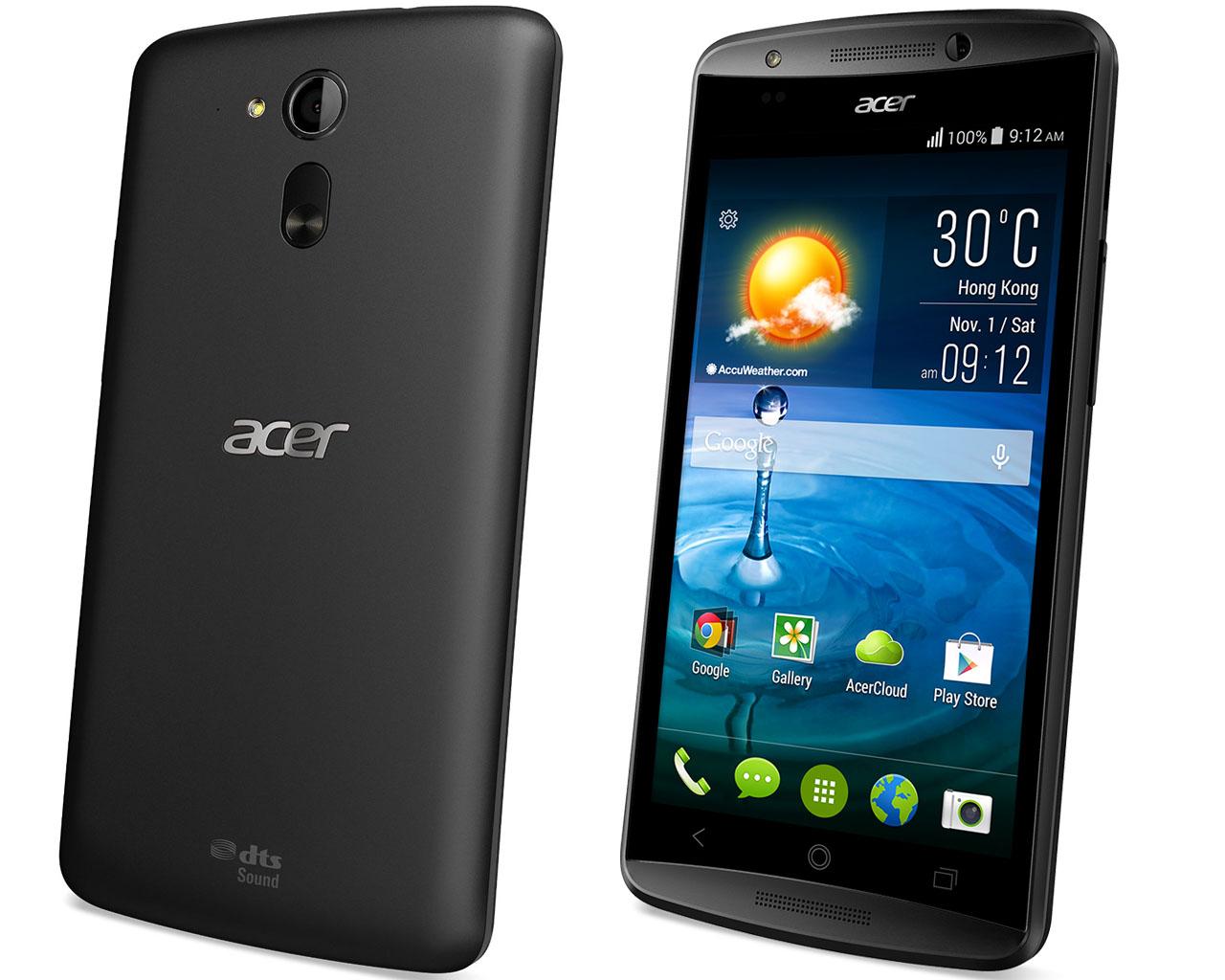 Breve Analisis Del Smartphone Acer Liquid E700 Trio