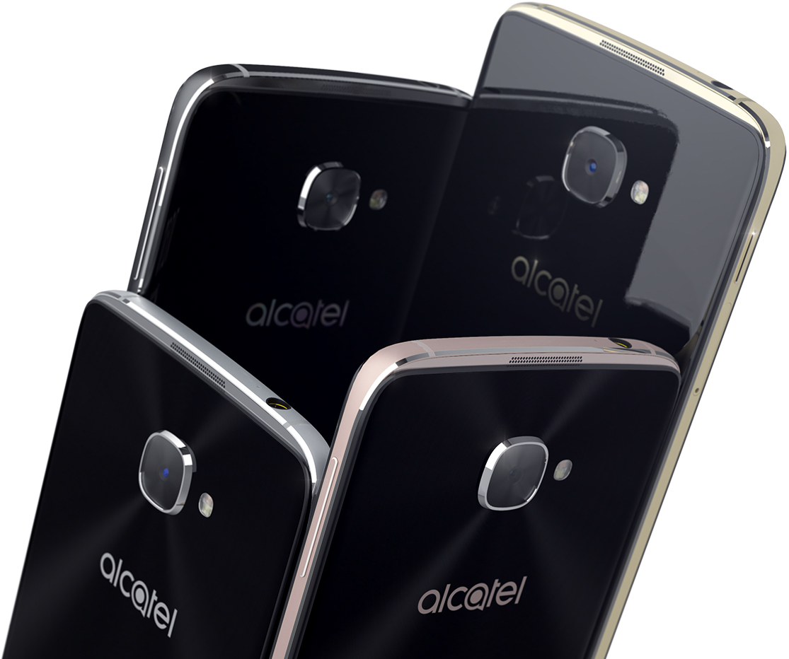 Breve análisis del Smartphone Alcatel One Touch Idol 4S ...