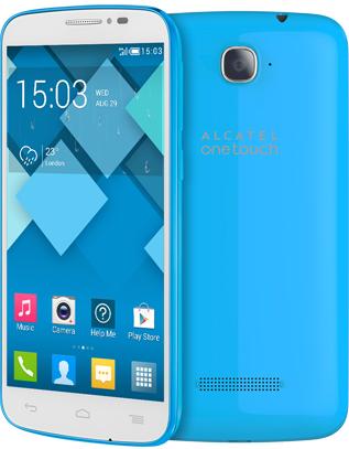 Software de alcatel one touch pop c7