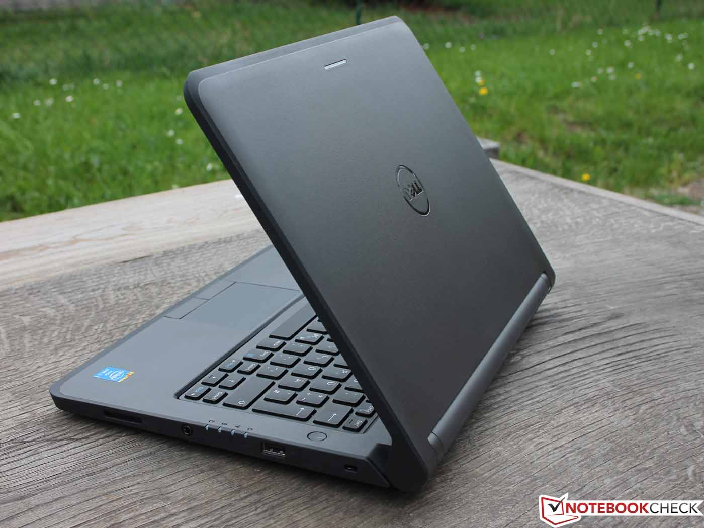 Breve An 225 Lisis Del Dell Latitude 3340 Notebookcheck Org
