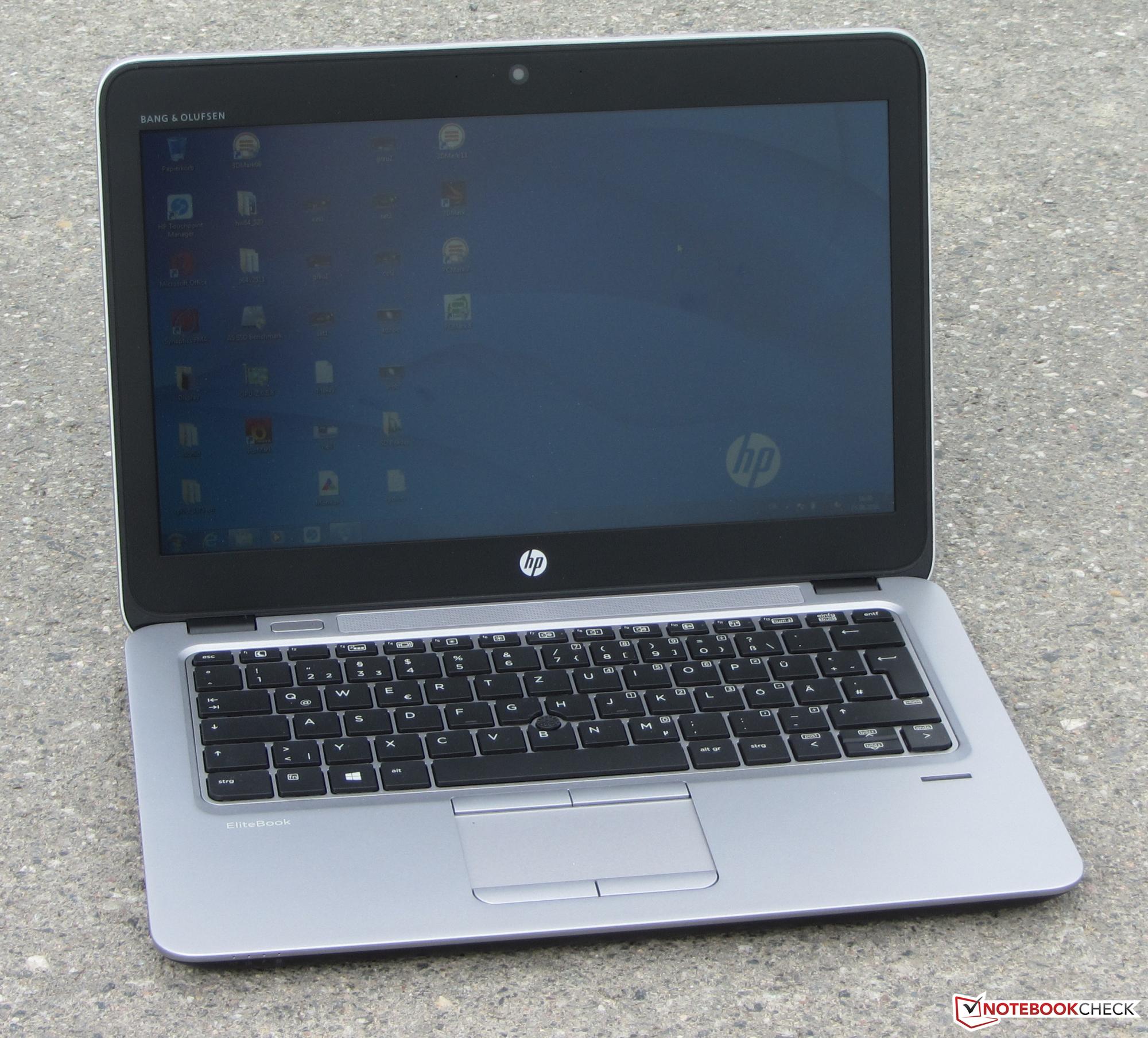 HP EliteBook 725 G3 Broadcom Ethernet Driver Windows XP