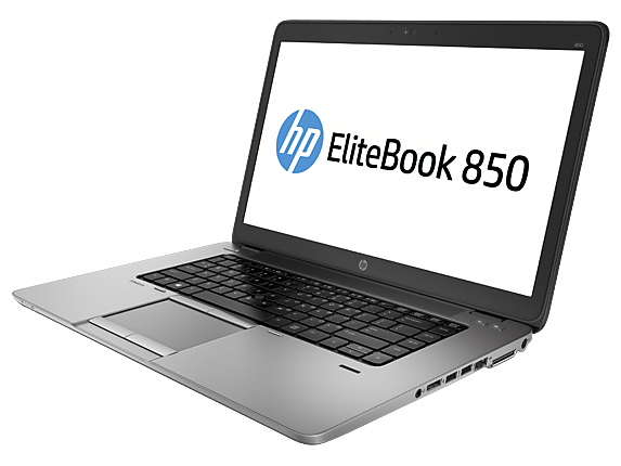 HP EliteBook 850 G1 Drivers for Windows XP