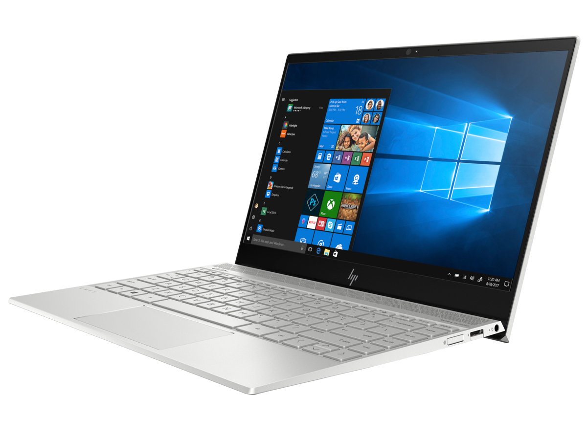 Download Driver: HP Envy 15-1102xx Notebook Webcam