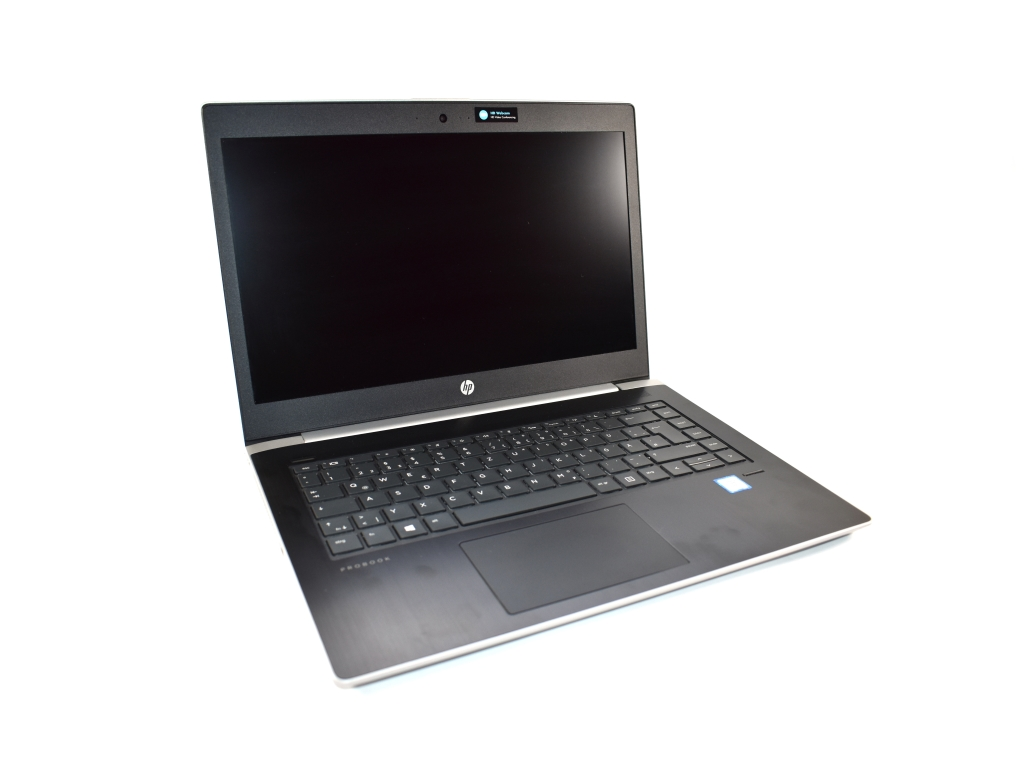 Análisis Del Hp Probook 440 G5 I5 8250u Fhd
