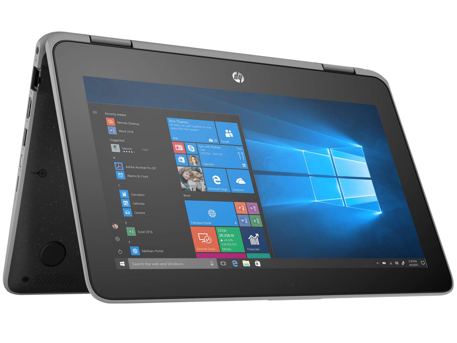 Review Del Portátil Hp Probook X360 11 G4 Ee Sólido