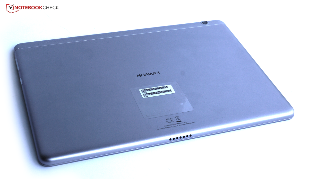 Huawei mediapad t3 how to use