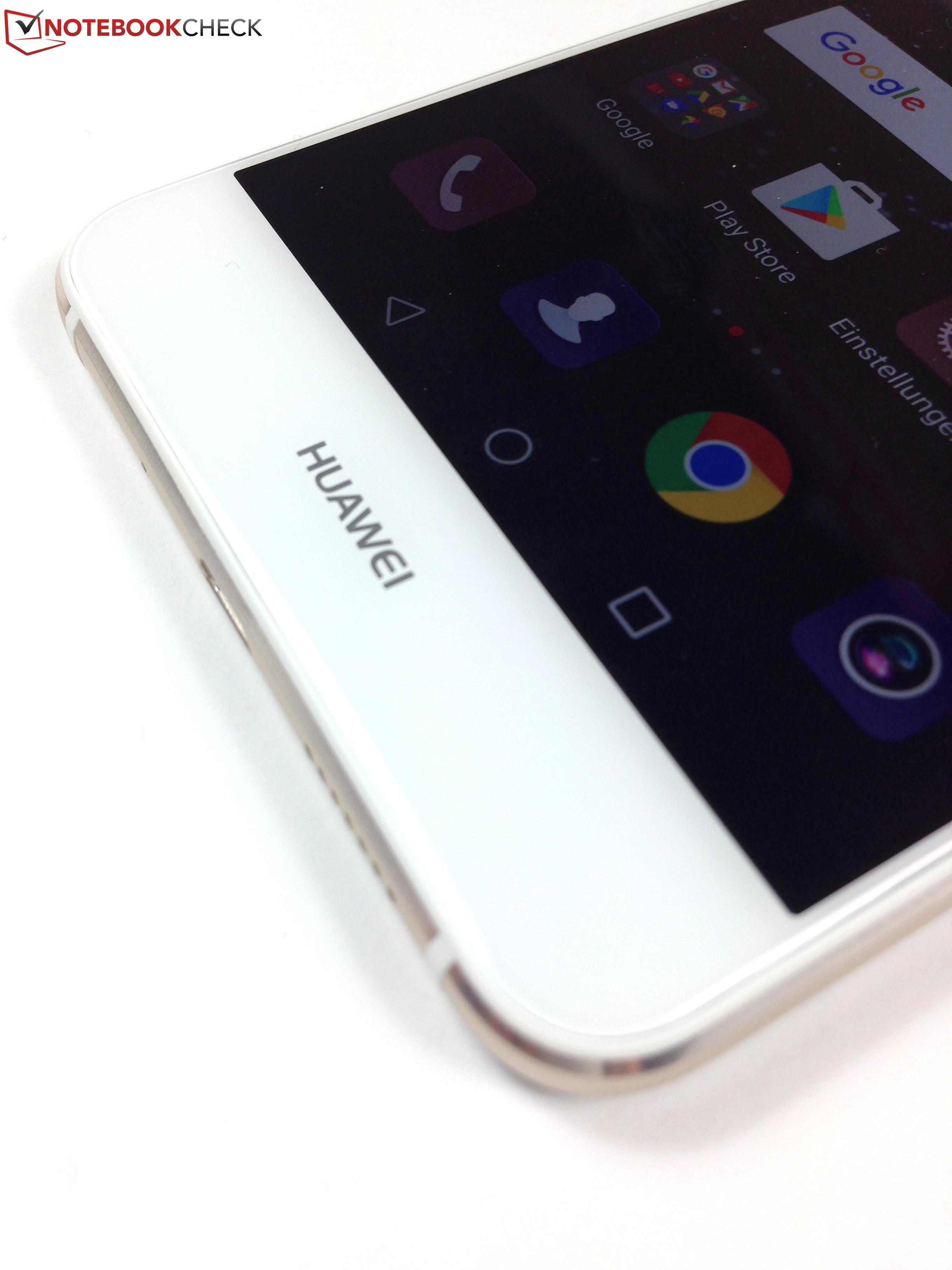 Breve An 225 Lisis Del Smartphone Huawei P10 Lite
