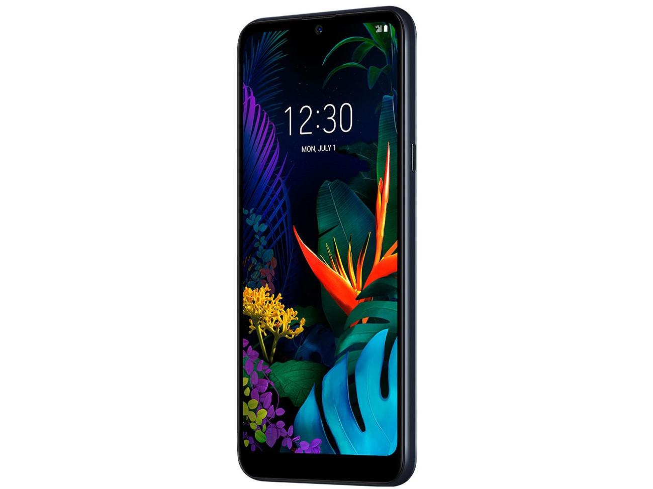 Review Del Smartphone Lg K50 Un Teléfono Barato Y De Gran