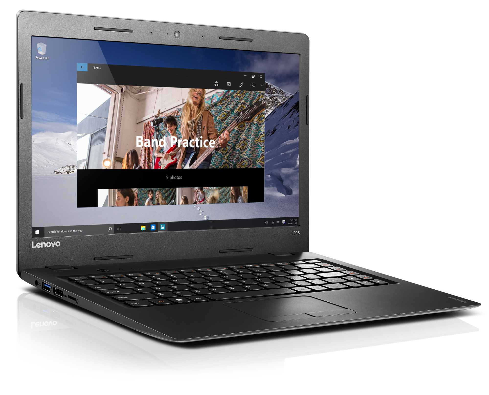 Download Driver: Lenovo IdeaPad 100S-14IBR Intel Bluetooth