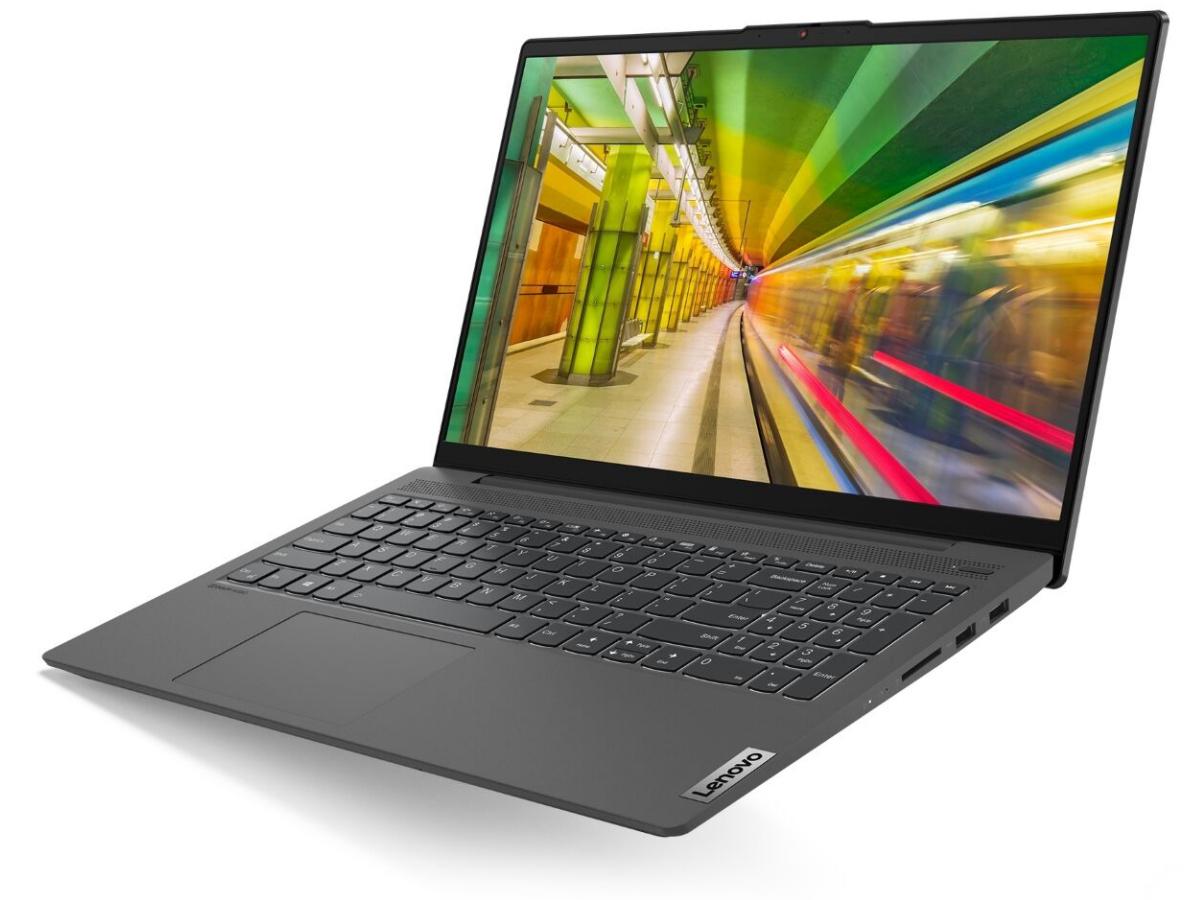 Review de Lenovo IdeaPad 5 15IIL05: Buen rendimiento y una larga duración de la batería, gracias a la batería de 70 Wh. - Notebookcheck.org