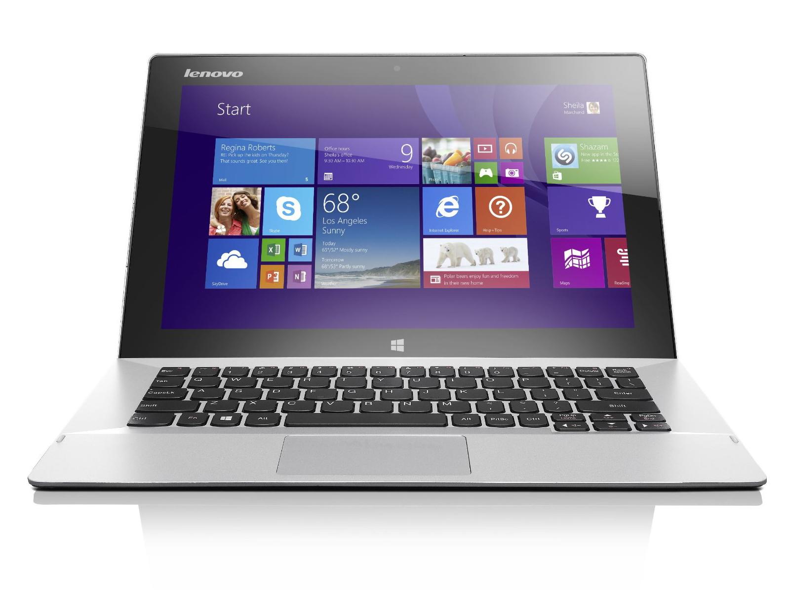 Gallery of Laptop Lenovo Miix 2 11