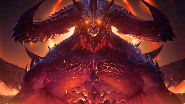 Las pruebas regionales externas de Diablo Immortal comenzarán pronto -  Notebookcheck.org
