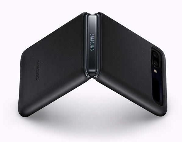 Más especificaciones del Samsung Galaxy Z Flip 5G se filtran -  Notebookcheck.org