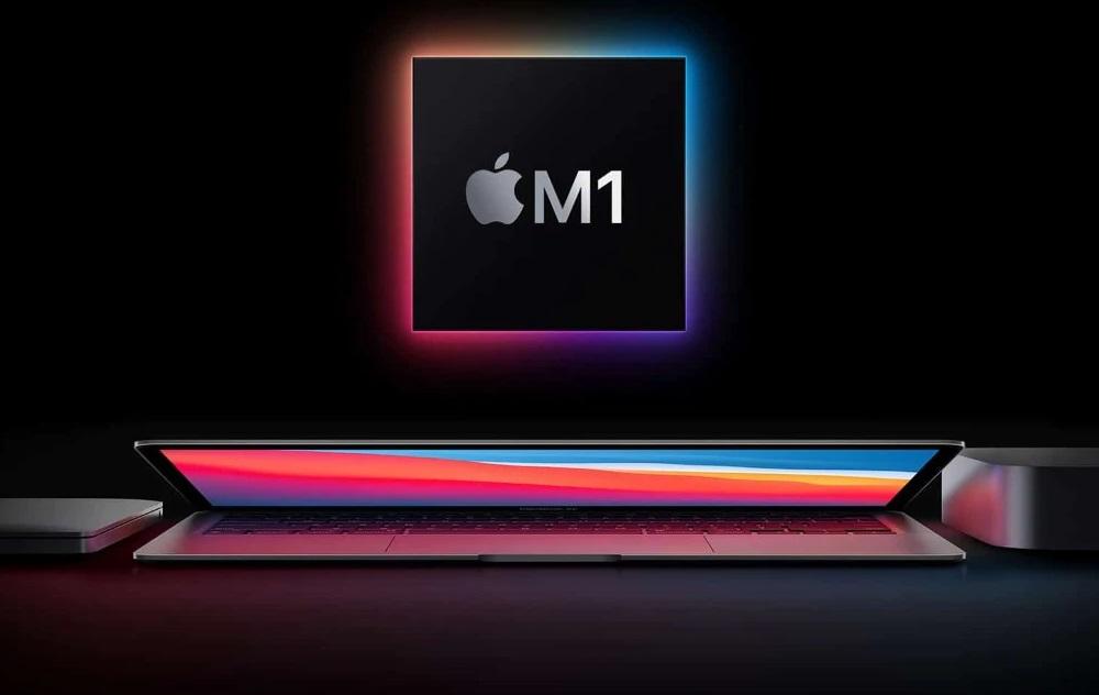 Presunto Apple M1X SoC en el próximo MacBook Pro 16 listo ...