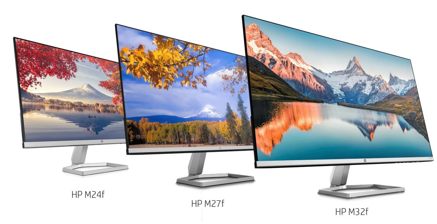 Los monitores FHD de la serie M de HP son los primeros monitores del mundo con certificación Eyesafe hechos de plástico reciclado - Notebookcheck.org