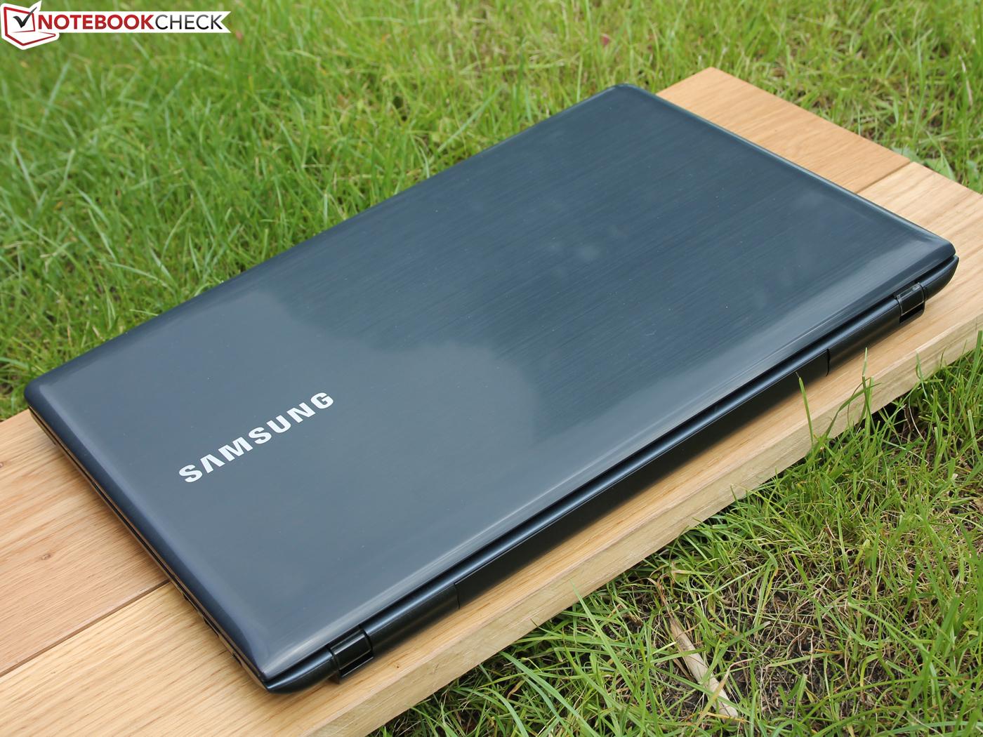 Notebook samsung ativ book 2 - M S Bien Vino Viejo En Botellas Nuevas El Samsung Ativ Book 2 270e5e