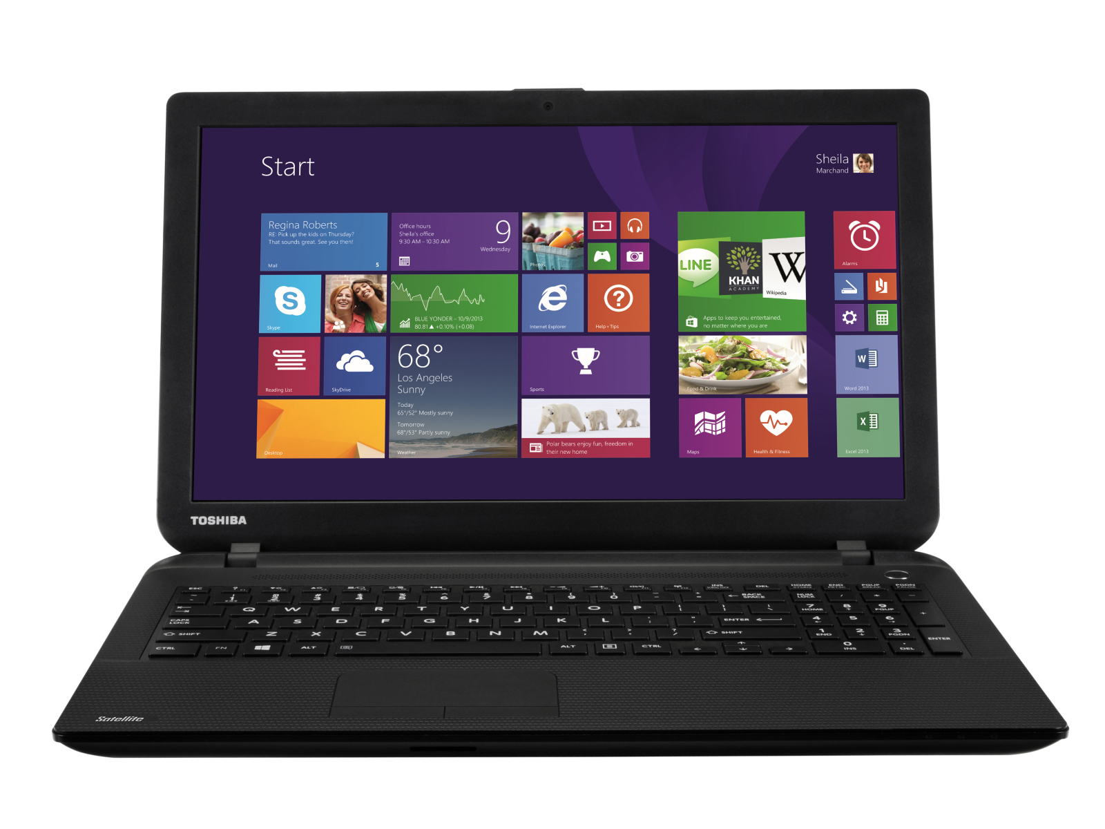 Toshiba Satellite C50D-B Atheros Bluetooth Driver for PC