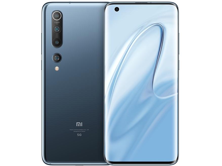 Review del Smartphone Xiaomi Mi 10: Más Megapíxeles - Notebookcheck.org