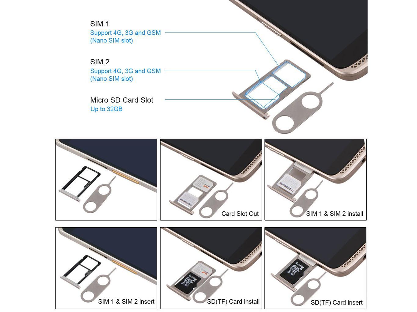 breve an lisis del smartphone zte axon mini premium. Black Bedroom Furniture Sets. Home Design Ideas