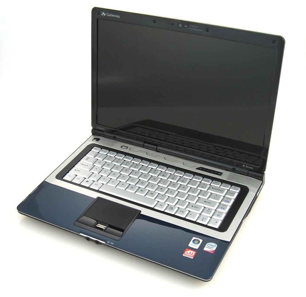 Gateway 5200 ATI Graphics Drivers PC