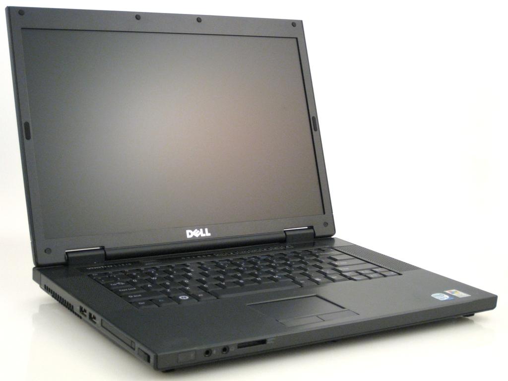 Dell Vostro 1510 - Notebookcheck.org
