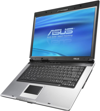 New ASUS FL8000UN Gaming Laptop 4GB RAM 1TB ROM Computer