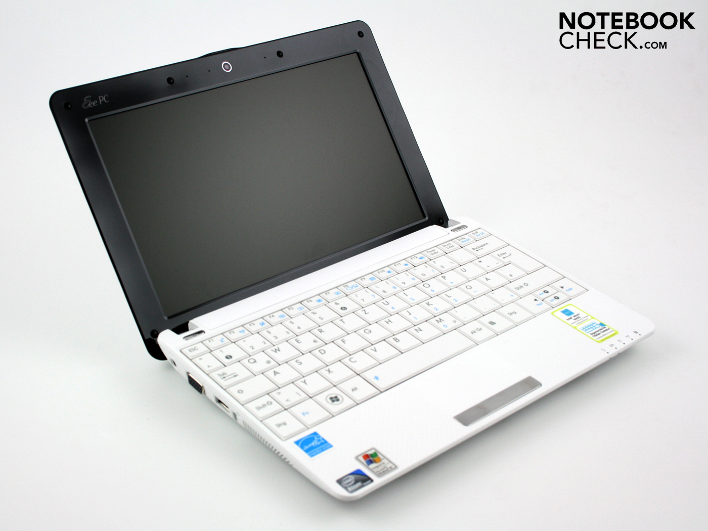 Driver for Asus Eee PC 1001PX Netbook KB