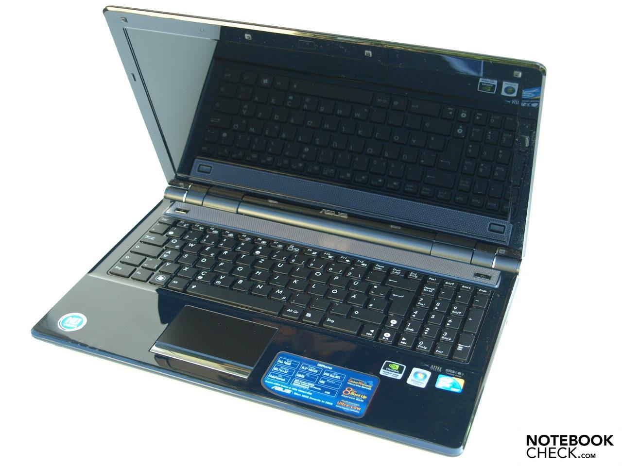 Asus U50Vg Notebook Realtek Audio Drivers Windows