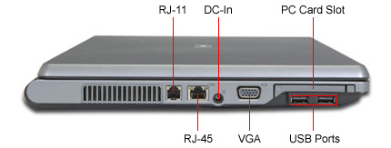 HP 530 Notebook Windows 8 X64 Treiber