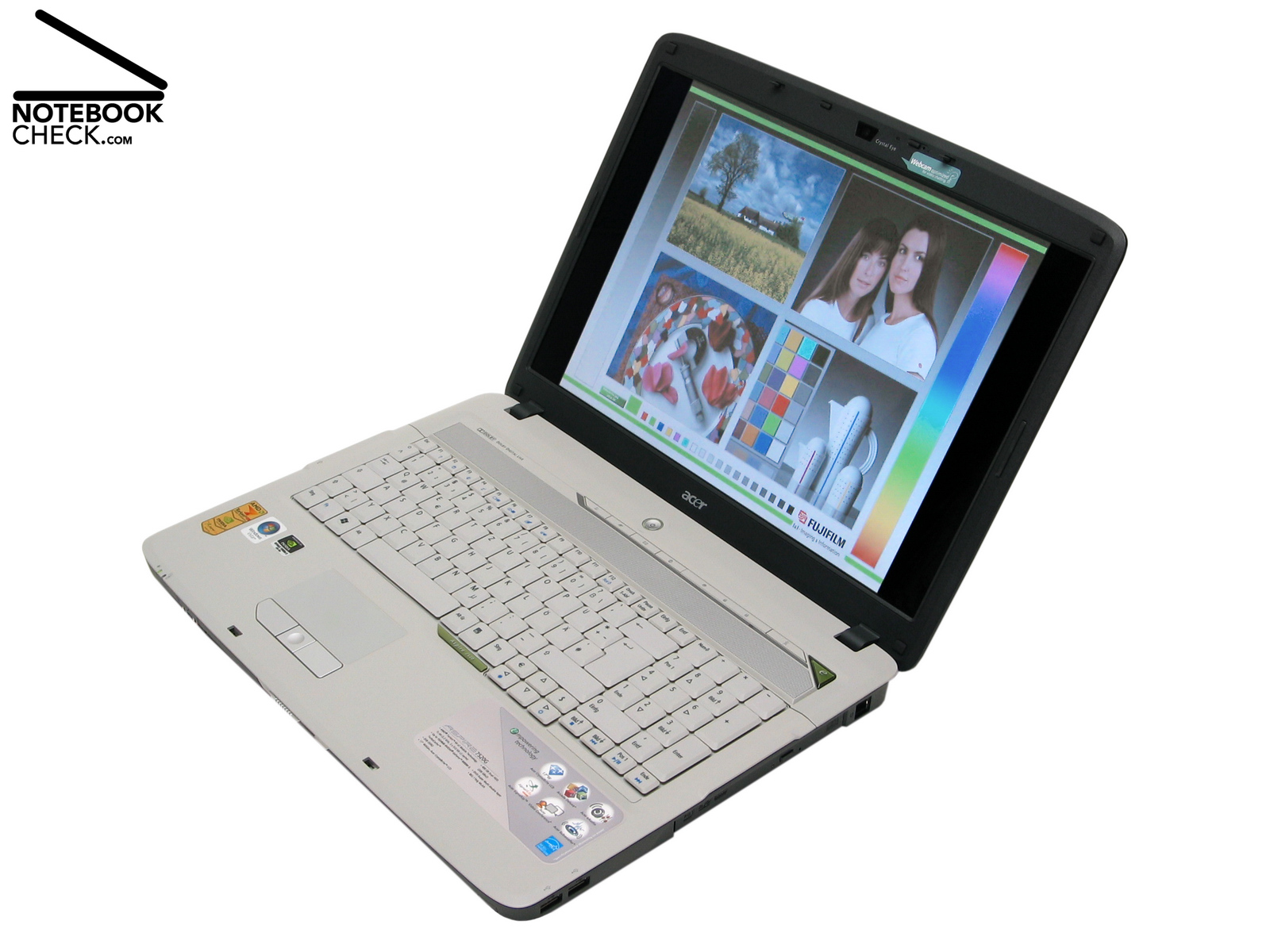 ACER ASPIRE 7520-5115 DRIVERS DOWNLOAD
