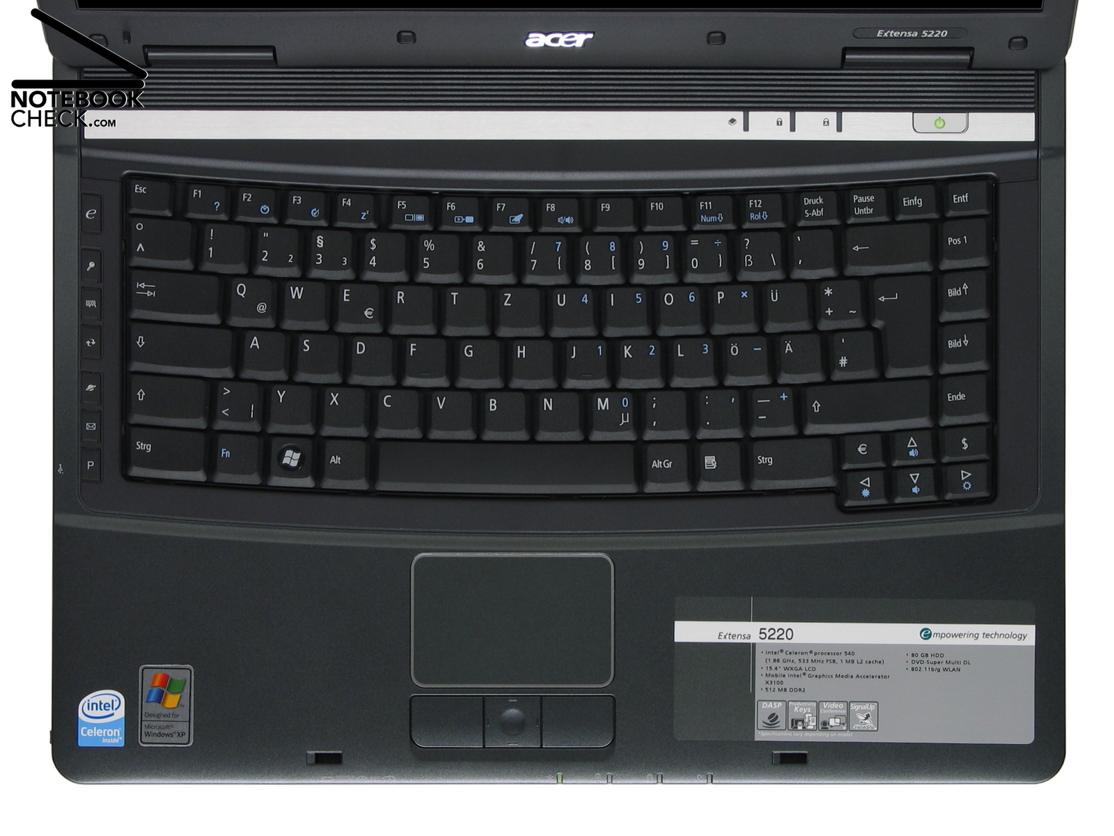 ACER ASPIRE 5220 VGA DRIVERS WINDOWS 7 (2019)