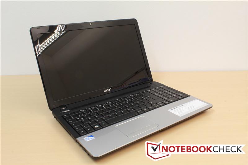 An 225 Lisis Del Port 225 Til Acer Aspire E1 531 Notebookcheck Org