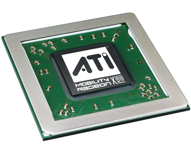DRIVERS: ATI MOBILITY RADEON X1600 UPDATE