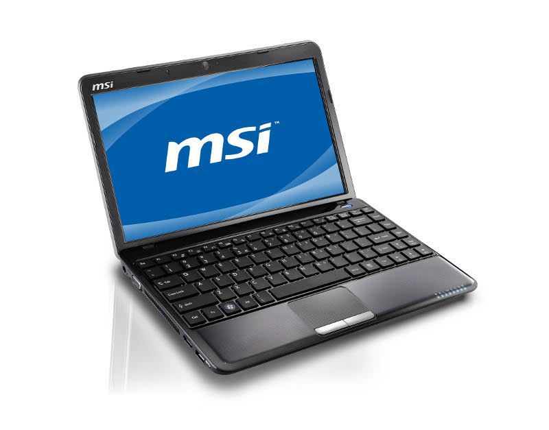 MSI U270 DRIVER FOR PC