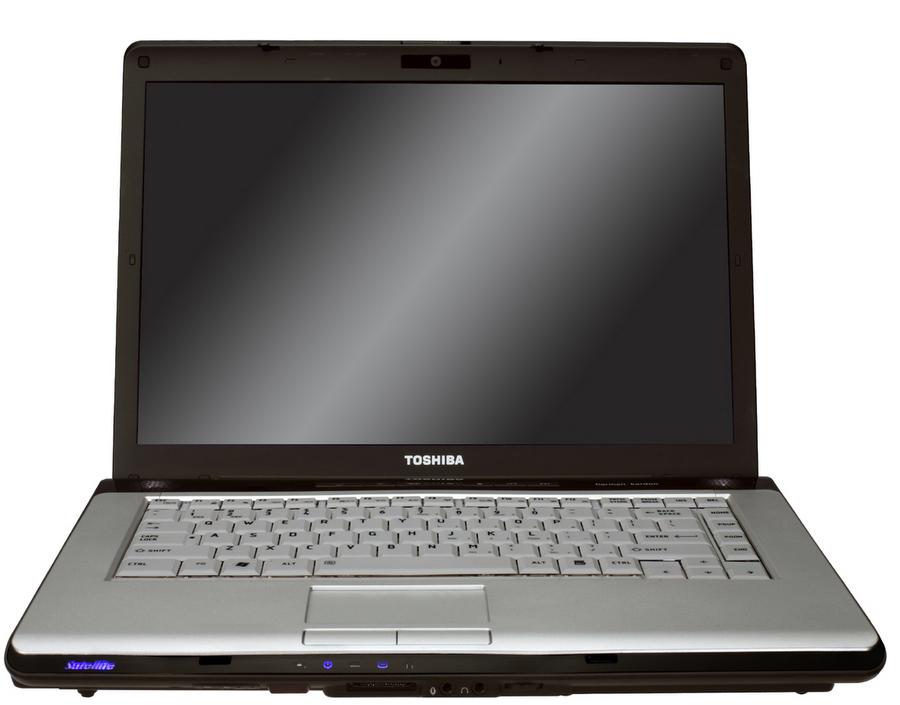 Toshiba Satellite A205 S6808