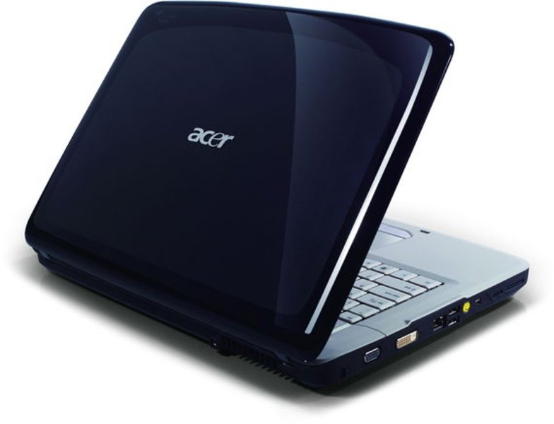 Acer Aspire 5720 Notebookcheck Org