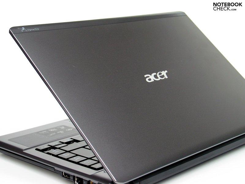 Driver UPDATE: Acer Aspire 4810 Timeline Notebook Realtek Card Reader