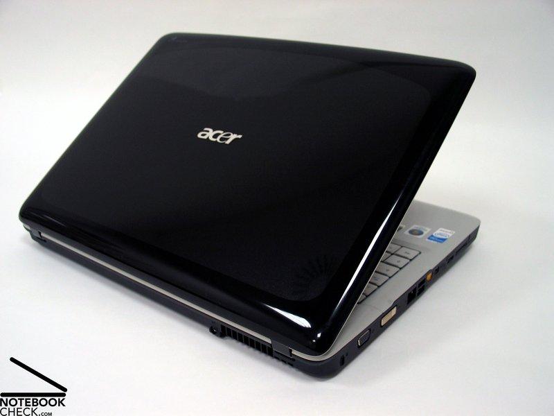 Drivers: Acer Aspire 7720G Broadcom Bluetooth