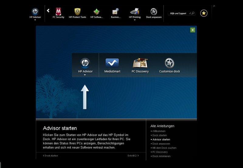 Analisis Del Portatil HP ProBook 5310m