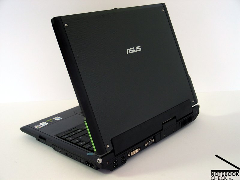 Drivers Update: Asus G1S Notebook Audio