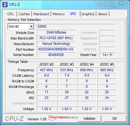 MSI U270 Wind Netbook Realtek Card Reader New