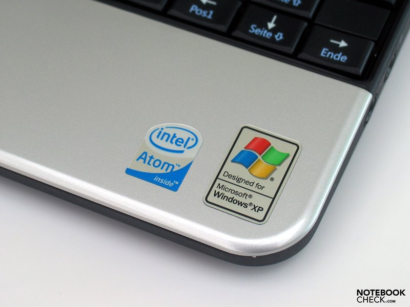 An 225 Lisis Del Netbook Dell Inspiron Mini 10 Notebookcheck Org