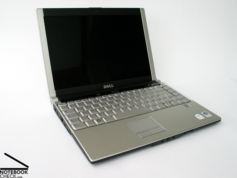 An�lisis Dell XPS M1330 - Notebookcheck.org