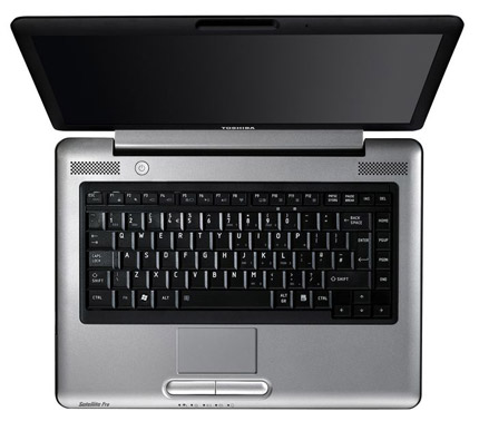 Toshiba Satellite Pro A300 Driver for Windows 10