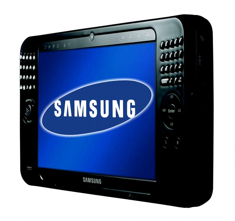 Samsung Q1 Ultra Pro - Notebookcheck.org