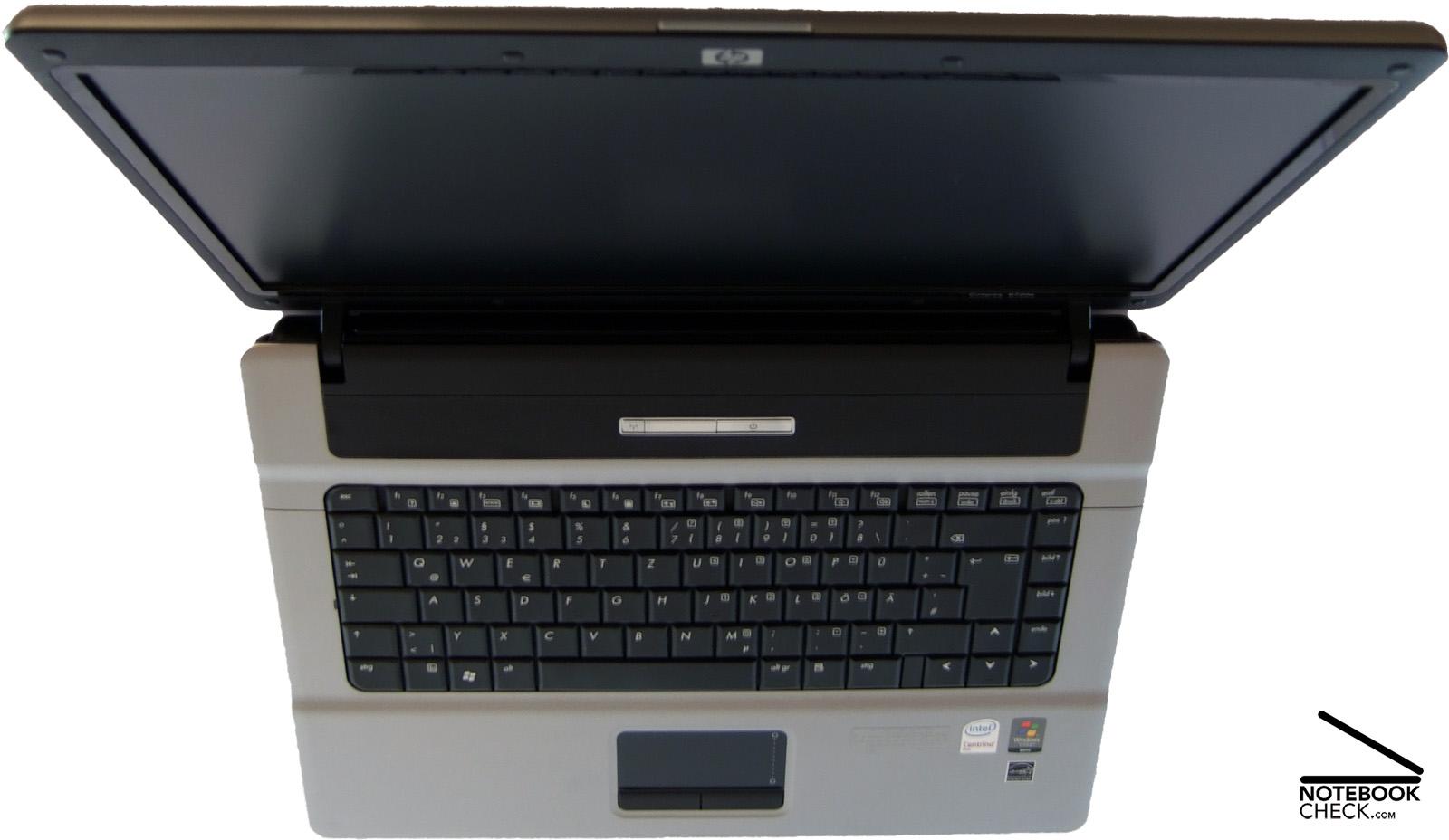 HP Compaq 6720s Notebook Hitachi HDD Driver Download