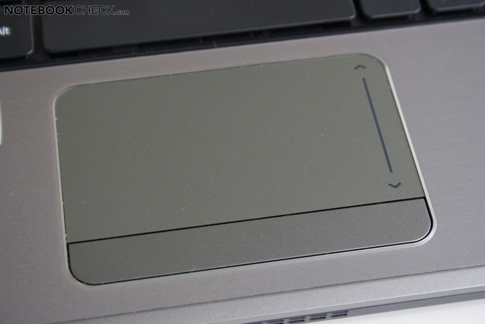 Acer Aspire 5745PG Synaptics Touchpad Drivers PC