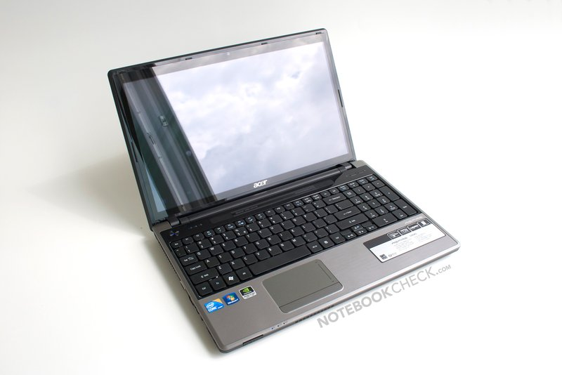ACER ASPIRE 5745PG INTEL CHIPSET DRIVERS FOR MAC